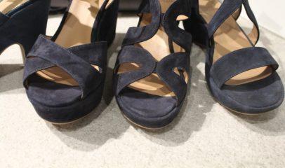 Moderigtige sko med god pasform