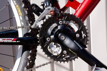 Opnå større frihed på din mountainbike tur med flade pedaler