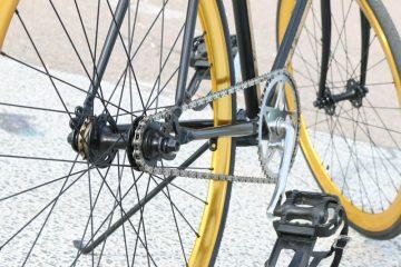 Billigt cykeludstyr i høj kvalitet hos CBS Online