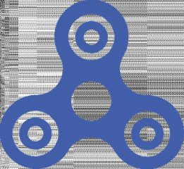 Fidget Spinner – et nyt sjovt stykke legetøj at lave tricks med