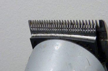 Stor side gør det nemt for dig at finde klippemaskiner