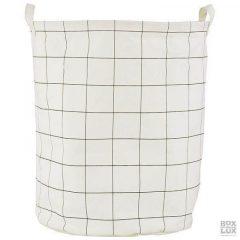 Stilfulde og bæredygtige vasketøjskurve i mange flotte designs til favorable priser