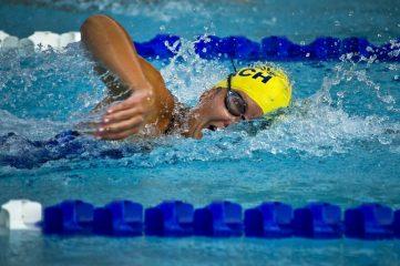 Svømmetøj, der giver præstationen et boost