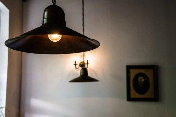 Find alle dine lamper på nettet