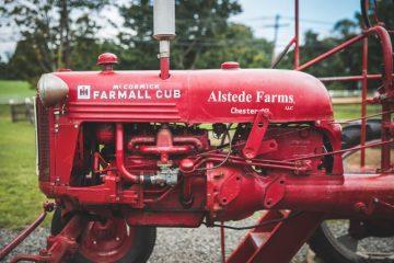 Få styr på det nyeste indenfor landbrugsmaskiner