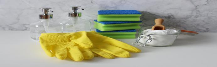 Professionel rengøring til din arbejdsplads